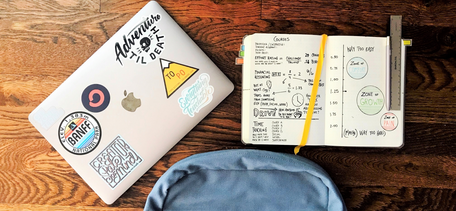 How to Survive Online Classes and Truly Succeed In College