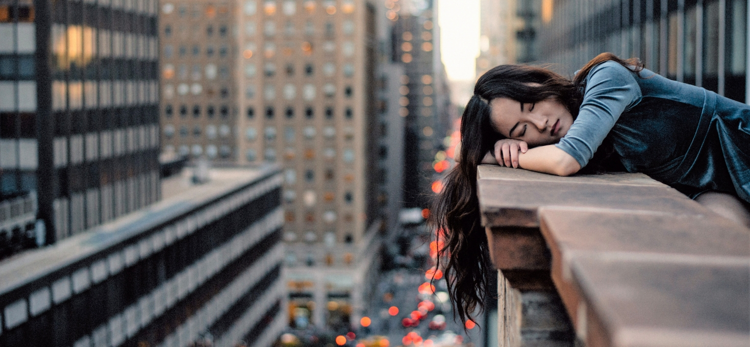 7 Warning Signs of Burnout and What To Do About It