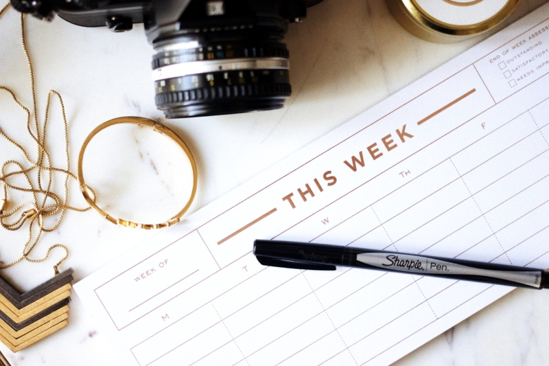 20 Examples of Inspiring Personal and Professional Goals to Jot Down ASAP