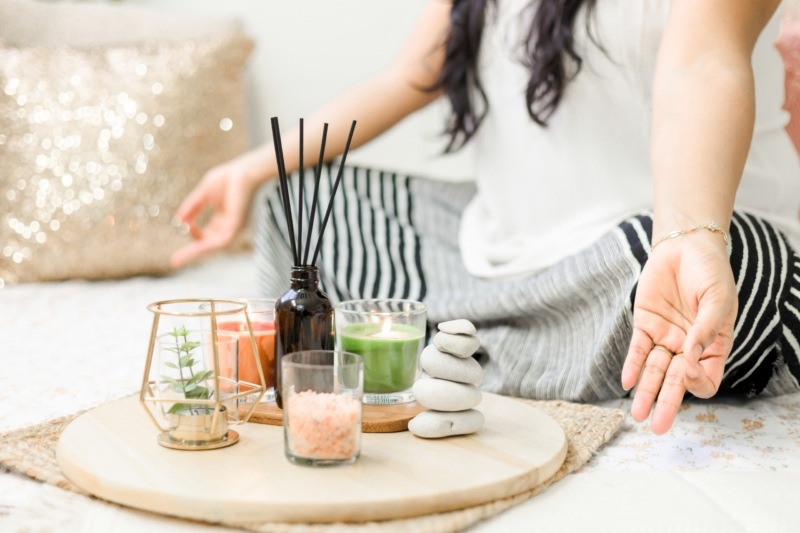 Why Self Soothing For Adults is Crucial + 30 Self Soothing Techniques