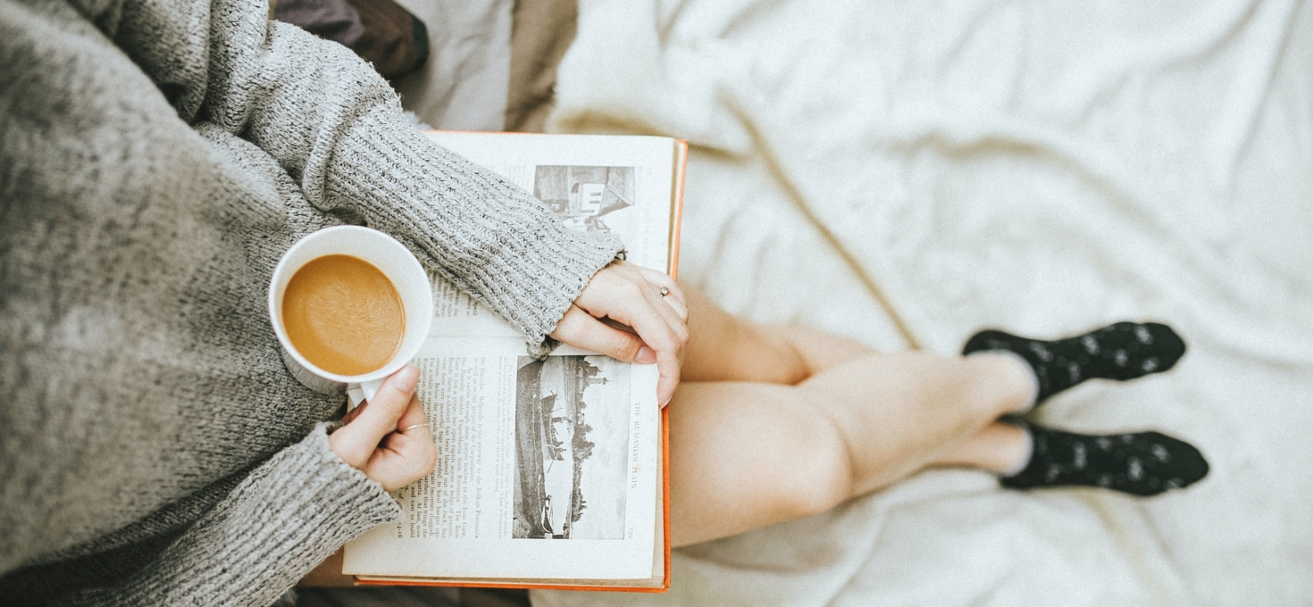The Monthly Routine You Didn't Know You Needed to Reset Your Life