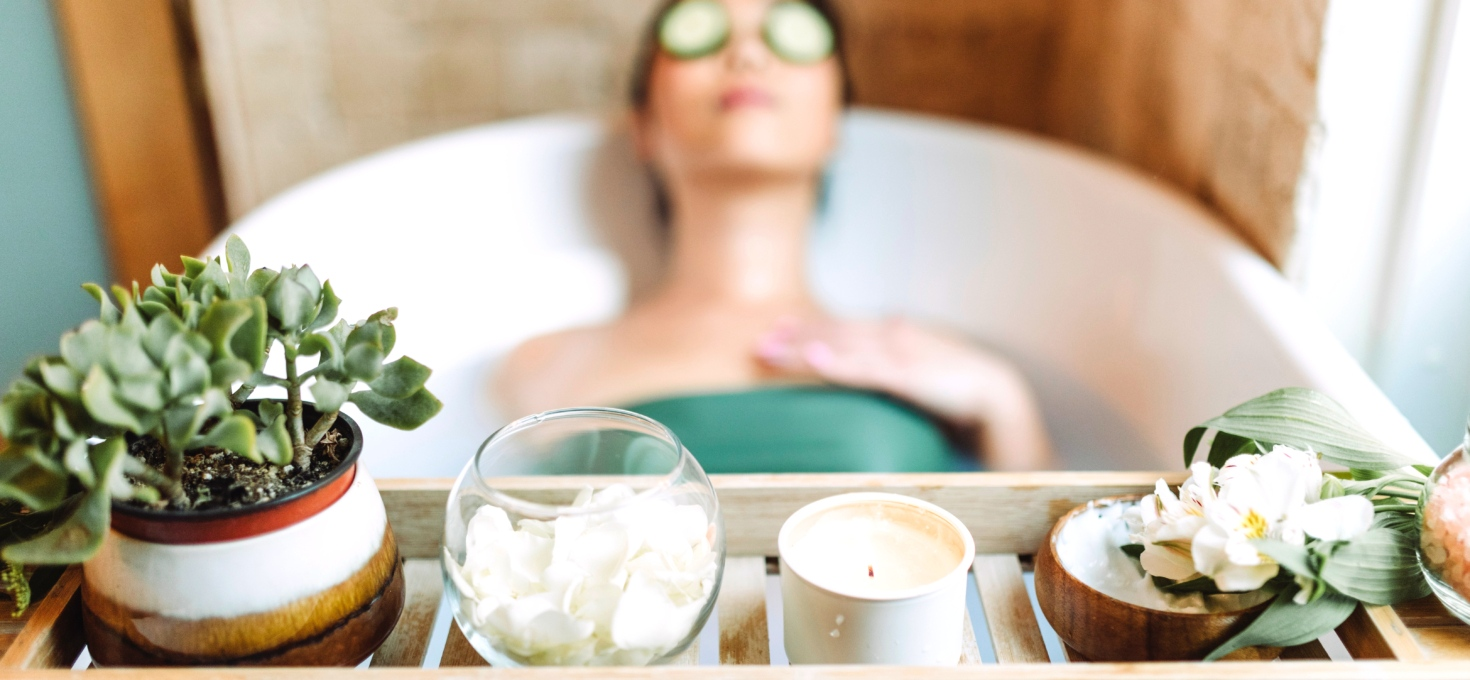 Ultimate Self Care Weekend Ideas for Unwinding