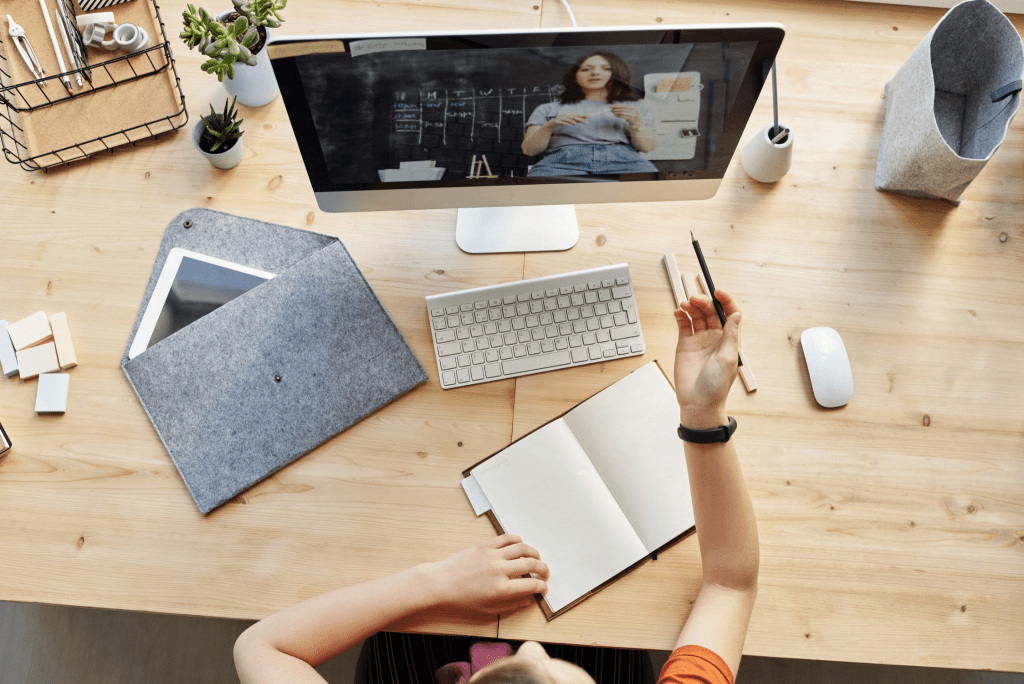 how to make home office more productive