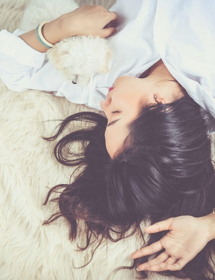 How You Can Kick Insomnia Without Medication